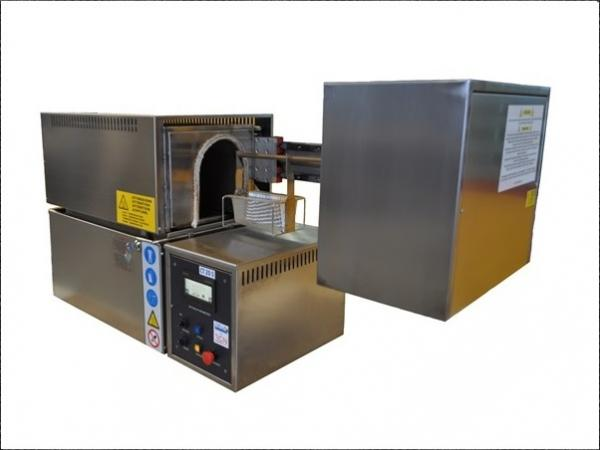 RCN Solutions: CT80S small-scale kiln, same performance as the big ones