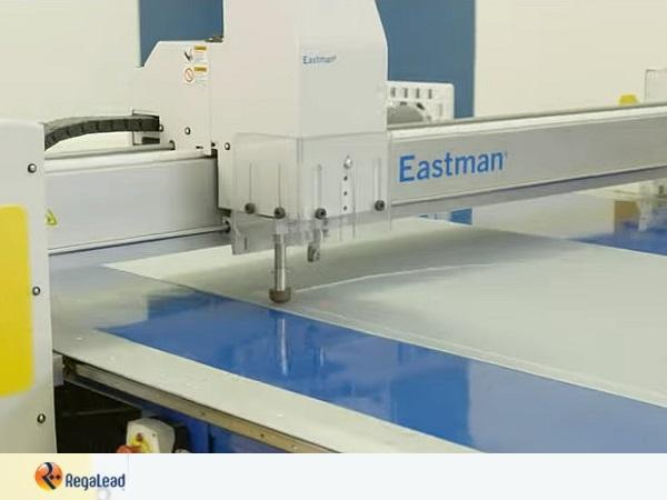 Eastman Introduces New Sales Representative: RegaLead