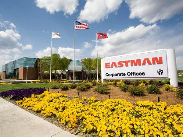 Eastman ranked 27th on Barron's list of 100 Most Sustainable Companies