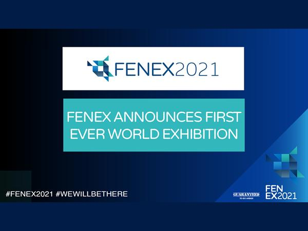 FENEX announces first ever world exhibition