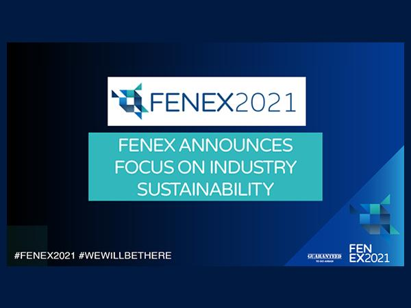 FENEX Announces Focus on Industry Sustainability at Main Event in September