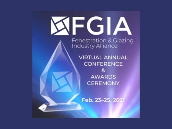 FGIA Announces 2021 Conference Schedule