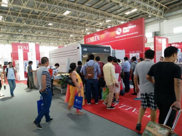 GIMAV at China Glass 2021