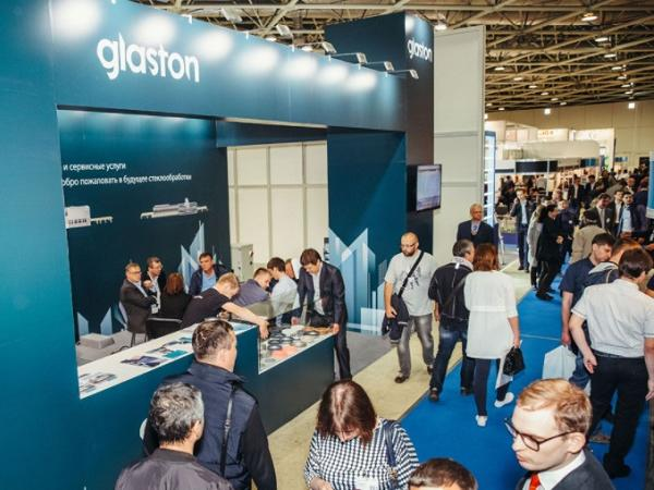 Glaston Corporation will take part in Mir Stekla 2021
