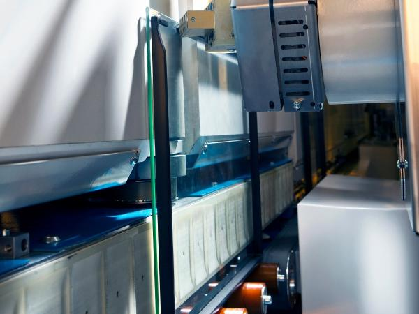 Glaston sells two insulating glass lines to customers in the US