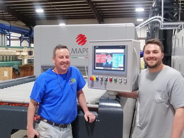 MM Tempering and Mappi furnaces: the evidence that flexibility could meet excellence