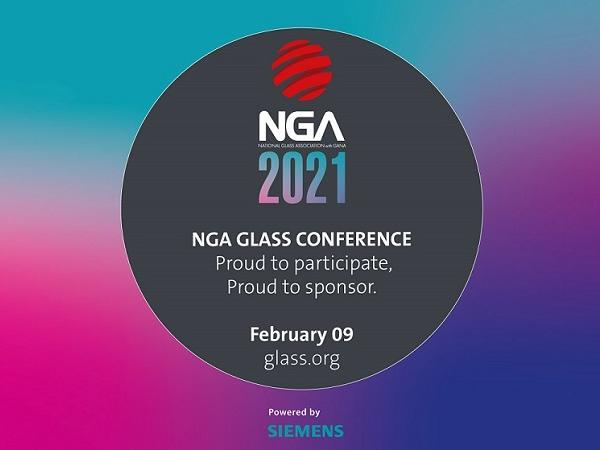 Mappi and NGA Glass Conference 2021: proud to participate, proud to sponsor