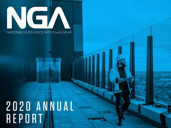 NGA Presents 2020 Annual Report
