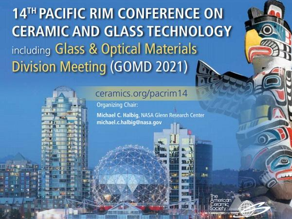 PACRIM 14 and GOMD 2021 scheduled for December 12–17, 2021