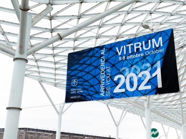 New deadline for VITRUM 2021 applications
