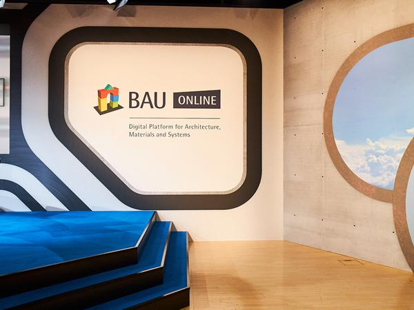 BAU ONLINE—program highlights