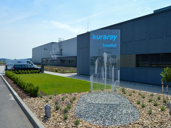 Kuraray continues to invest in the existing Czech production site in Holešov. The installation is expected to take place in February 2021, with sales of these rolls scheduled to start in the third quarter of 2021.