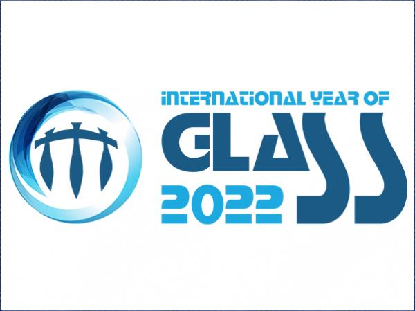 International Year of Glass 2022