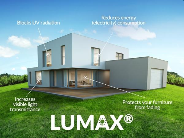 Vitro Architectural Glass launches LUMAX® reflective vision glass for Latin America