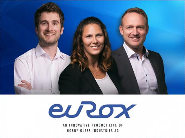 Takeover of EUROX® Sauerstoff Mess-Systeme GmbH by HORN® Glass Industries AG