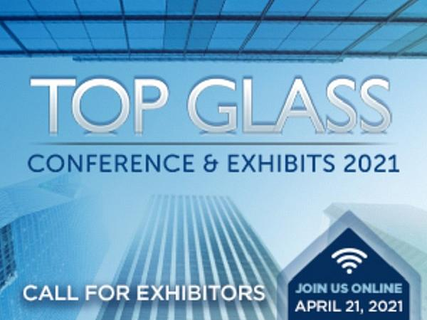 Top Glass Conference coming to your screens in 2021