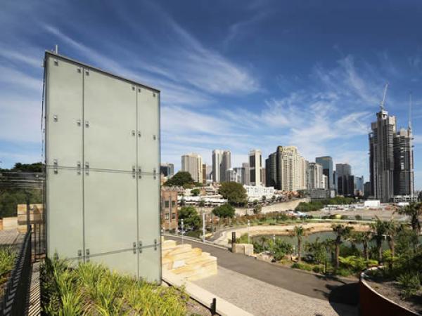 Rising Star Lift Shaft In Sydney Glassonweb Com