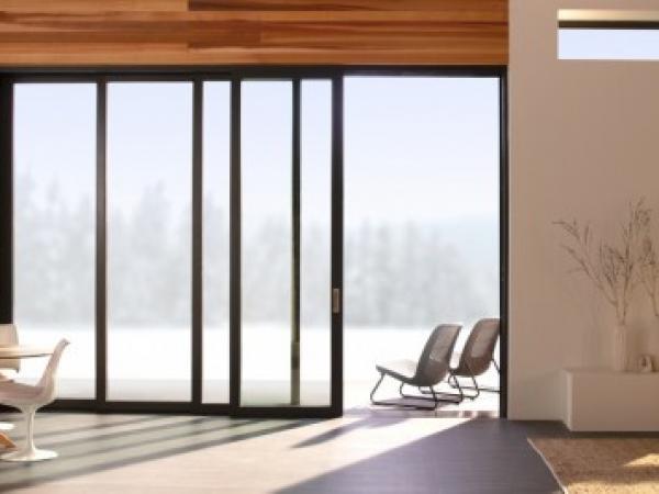Pella Redesigns Architect Series 174 Scenescape Patio Doors
